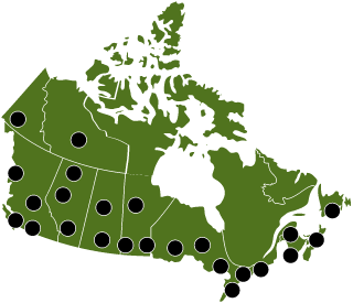 Explore1.ca Services Locations Across Canada from St. John's to Whitehorse, Toronto to Calgary